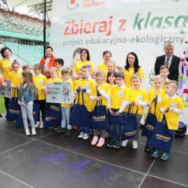 WYJAZD NA GALĘ do Warszawy